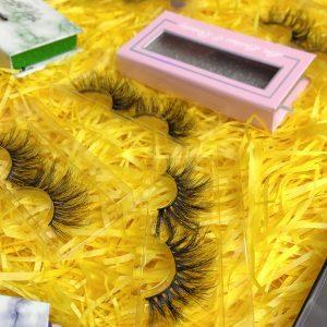 3d mink lashes wholesale